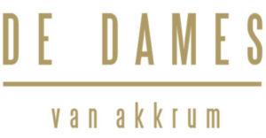Logo De Dames van Akkrum