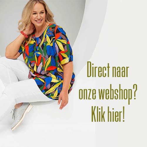 Grote maten mode webshop. Maatjemeer.nl